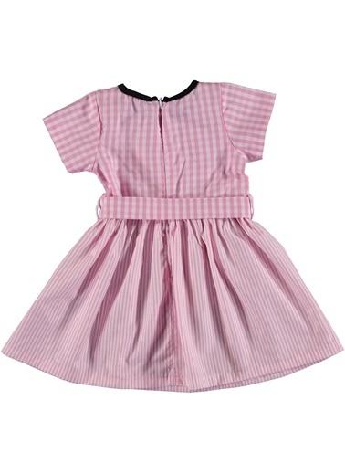 Locopop Elbise Sarı